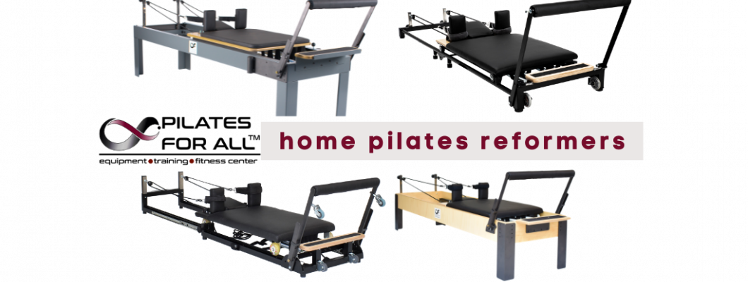 Pilates Reformers | Home Pilates Equipment in wholesale prices
