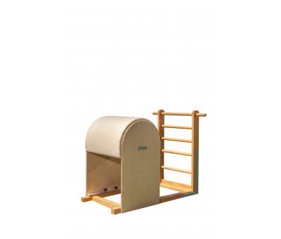 Commercial Ladder Barrel