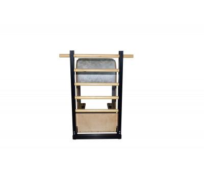 Pop Ladder Barrel