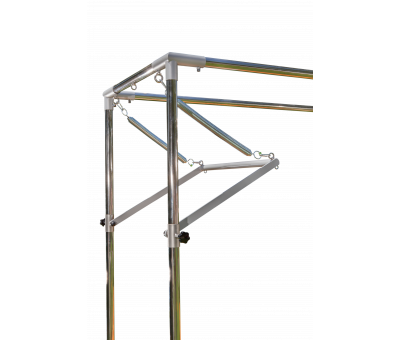 Pilates Trapeze Pop Reformer