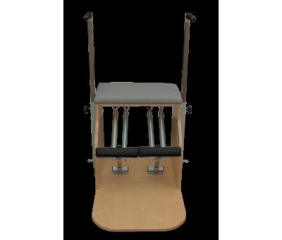 Commercial Wunda Chair
